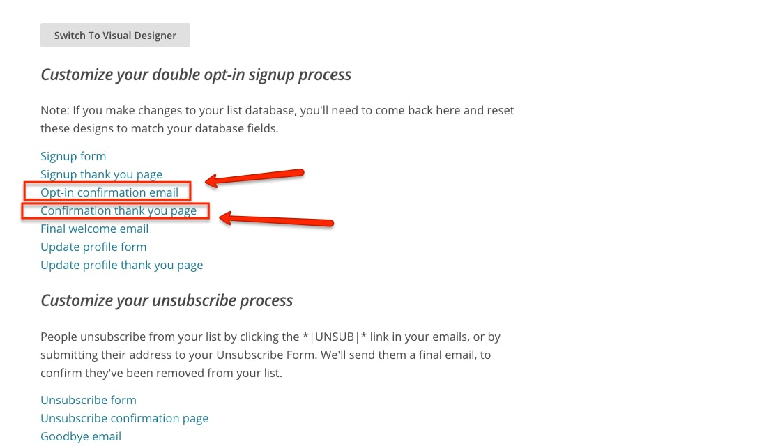 Advanced MailChimp Email Marketing Strategies & Tips
