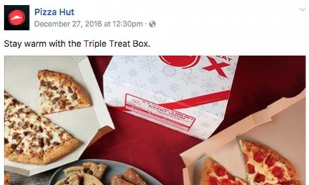 Marketing Spotlight: Pizza Hut Social Media