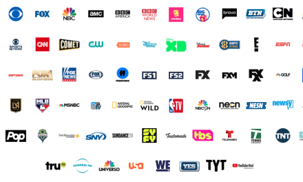 How Streaming Cable TV Missed the Point