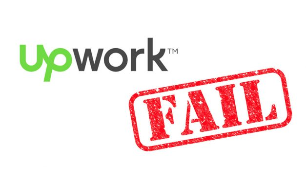 Upwork Pricing Changes: A History of Greed and Abuse
