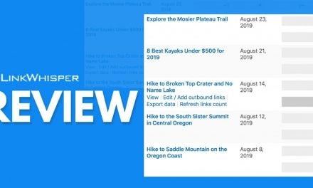 Link Whisper WordPress Plugin Review – Is It Worth It?