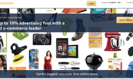 Please Stop Promoting the Amazon Affiliate Program
