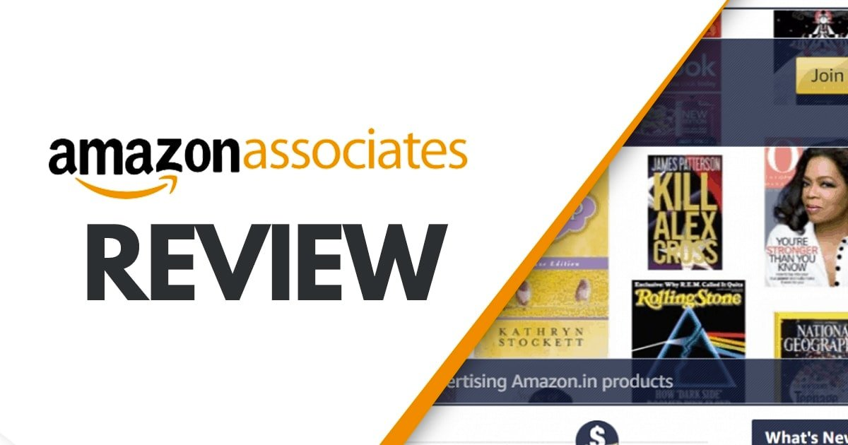 Amazon Affiliate Program Review: Is the Program Worth Your Time?