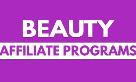 10 Best Beauty Affiliate Programs