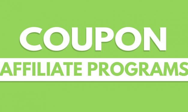 Top 10 Coupon Affiliate Programs