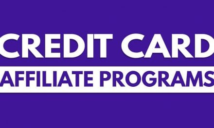 Top 10 Credit Card Affiliate Programs