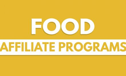 10 Best Food Affiliate Programs