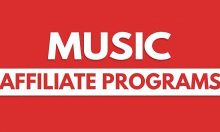 Best Music Affiliate Programs – 12 Picks That Will Bring Music To Your Ears