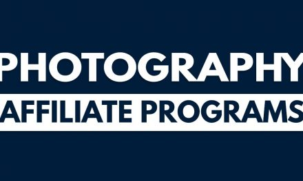 Best Photography Affiliate Programs – 12 Picture Perfect Options