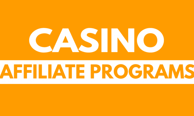 10 Best Casino Affiliate Programs and Offers