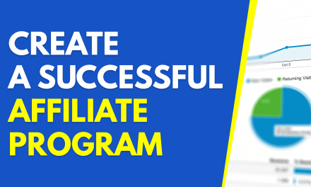 Create an Affiliate Program That Marketers Want to Promote