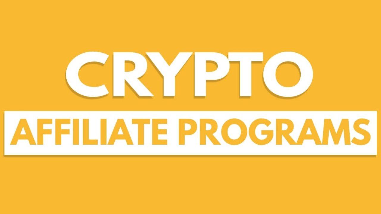 bitcoin affiliate