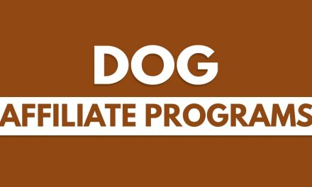 11 Best Dog Affiliate Programs