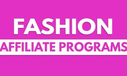 Top 15 Fashion Affiliate Programs with High Commissions