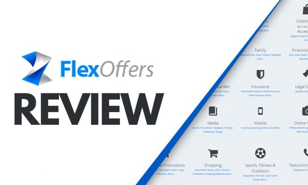 FlexOffers Review: How Does This Affiliate Network Compare?