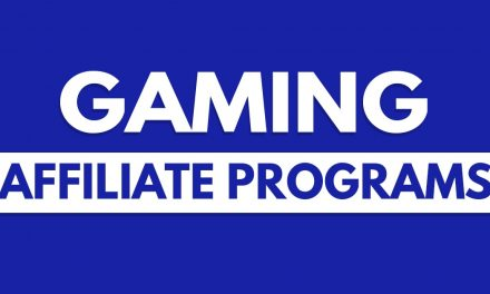 Top 10 Gaming Affiliate Programs