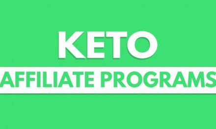 Top 10 Keto Affiliate Programs to Boost Sales