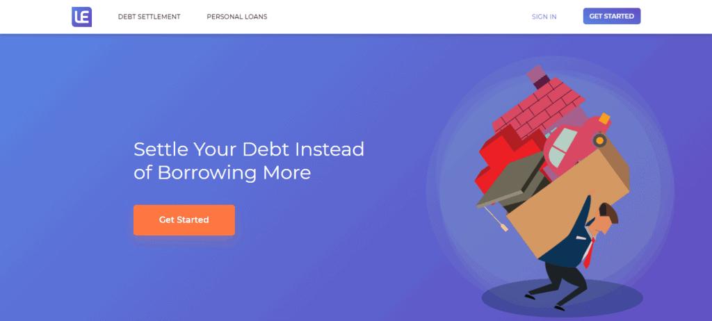 Loan Exchange Affiliate Program