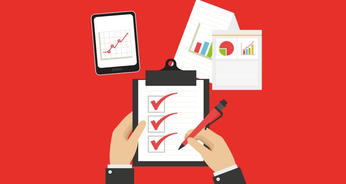 Affiliate Niche Selection: The Checklist for Elite Marketers
