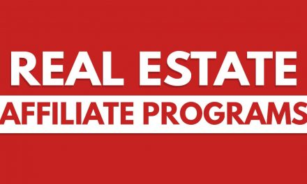 Top 10 Real Estate Affiliate Programs