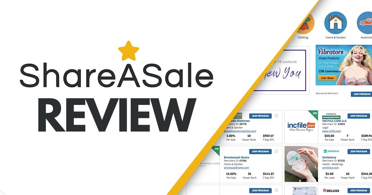 ShareASale Review: How Does This Affiliate Network Stack Up?