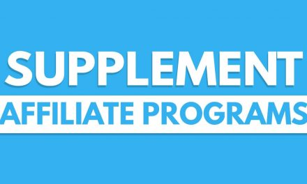 10 Best Supplement Affiliate Programs