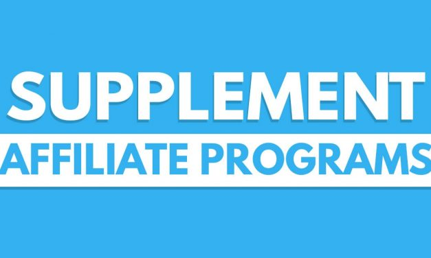 Best Supplement Affiliate Programs – 14 Top Choices