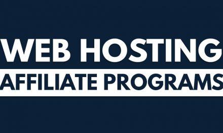 10 Best Web Hosting Affiliate Programs