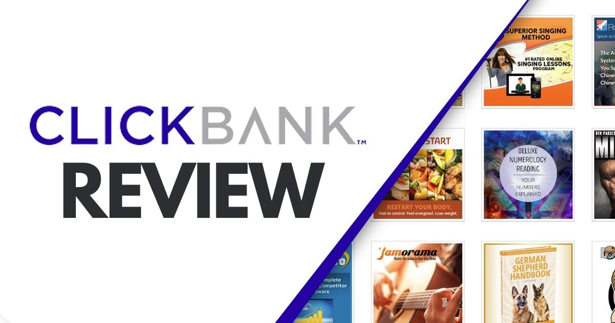 ClickBank Review: How Does This Network Rank?