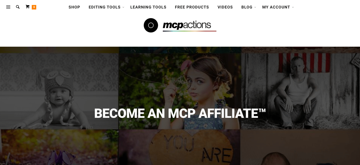 mcp actions affiliate program