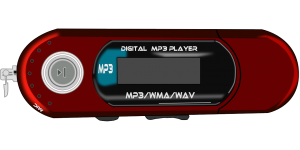 apple beats the mp3 player