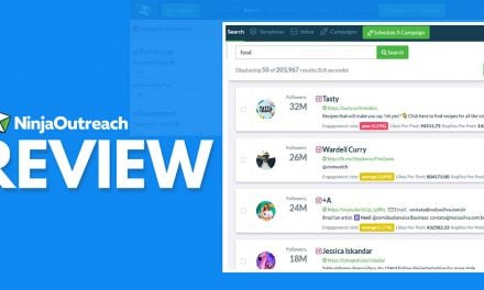 NinjaOutreach Review – A Look At This Influencer Outreach Tool