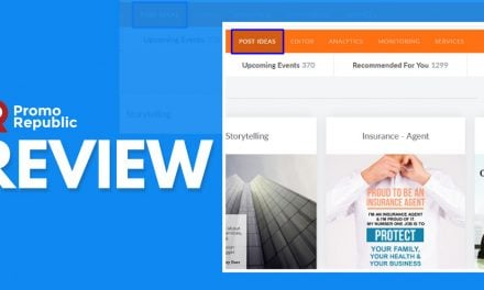PromoRepublic Review – Can They Help You Manage Your Social Media?