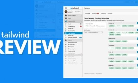 Tailwind App Review – Is This The Right Marketing Tool For You?