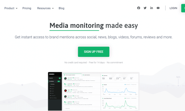Brand24 Review – Is It The Right Brand Monitoring Tool For You?