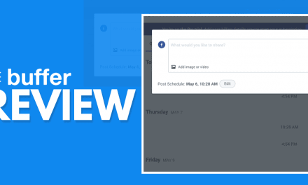 Buffer Review – A Look at This Social Media Management Tool