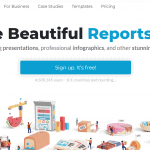 Visme Review – A Tool To Help Create Graphics