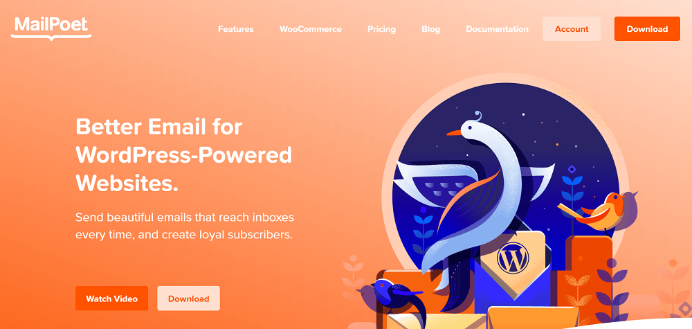 MailPoet Review – Is This WP Email Solution Right For You?