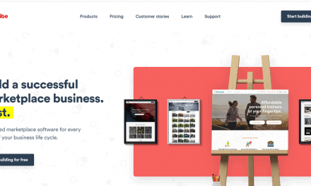 Sharetribe Review – Build An Online Marketplace In 6 Hours Or Less
