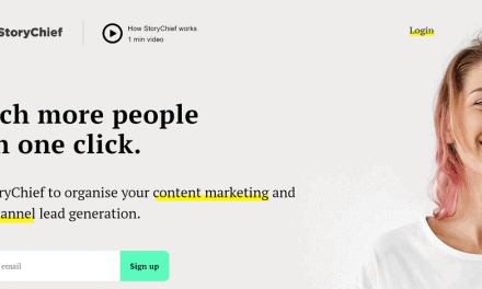 StoryChief Review – Is This The Right Content Marketing Automation Tool For Marketers?