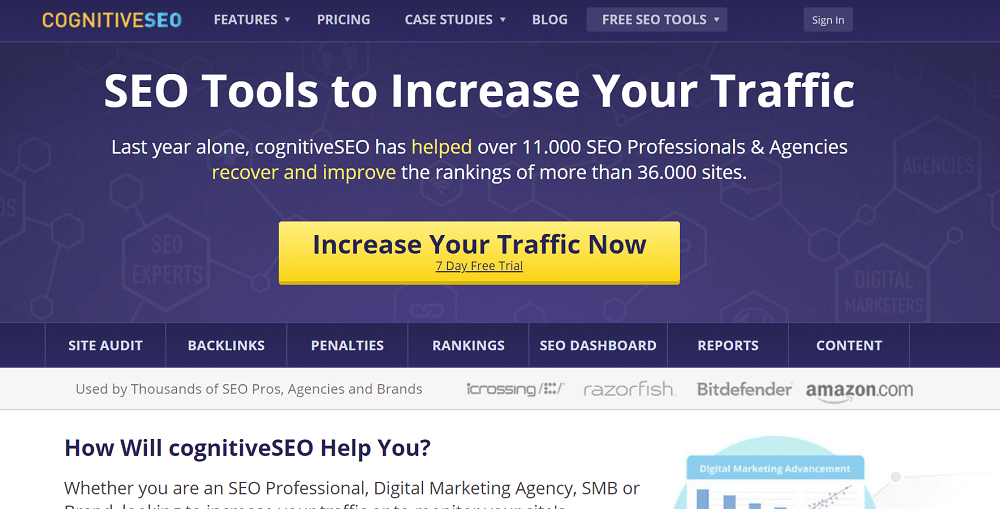 cognitiveSEO Review- Is This Search Engine Optimization Toolkit Right For You?