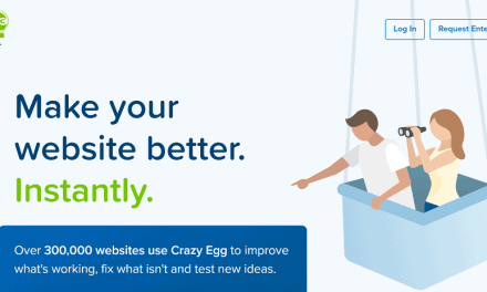 Crazy Egg Review – Can This Optimization Tool Enhance Your Conversion Rate?