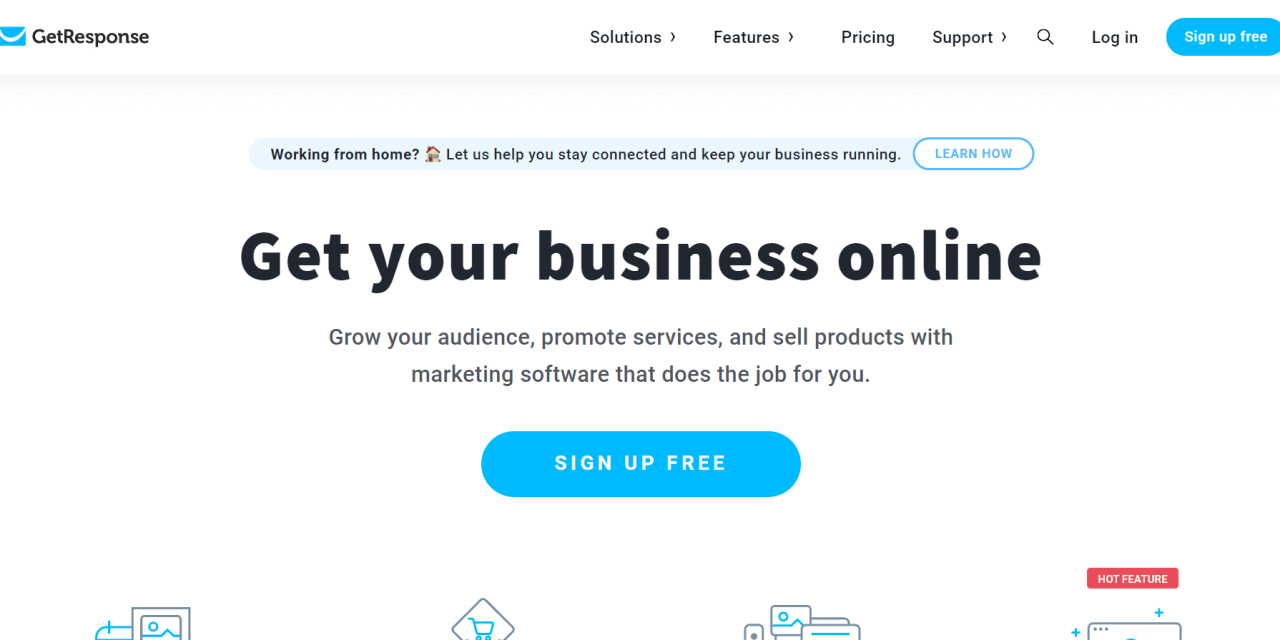 GetResponse Review – Does This Email Marketing Tool Measure Up?
