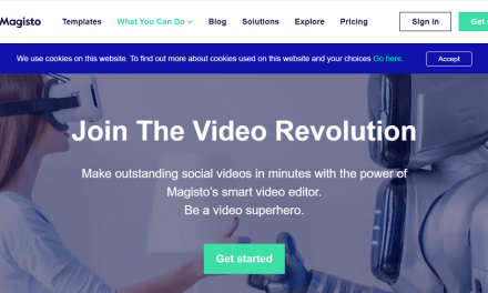 Magisto Review – Can It Simplify Your Video Editing Process?