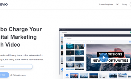 Reevio Review – Can It Help You Create Professional-Looking Videos?