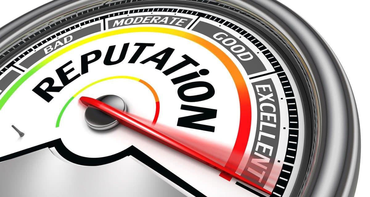 Proactive Reputation Management Strategies