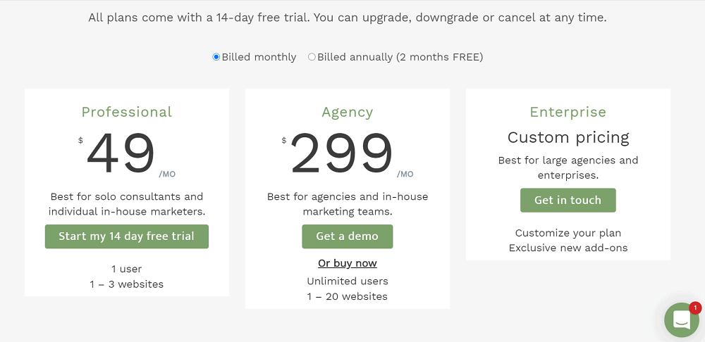 StoryBase Pricing
