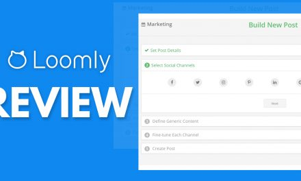 Loomly Review – Is This Social Media Scheduling Tool The Right Choice?