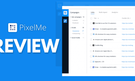 PixelMe Review – Should You Use This Link Management App?