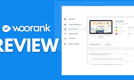 WooRank Review – Is This The SEO Solution You've Been Waiting For?